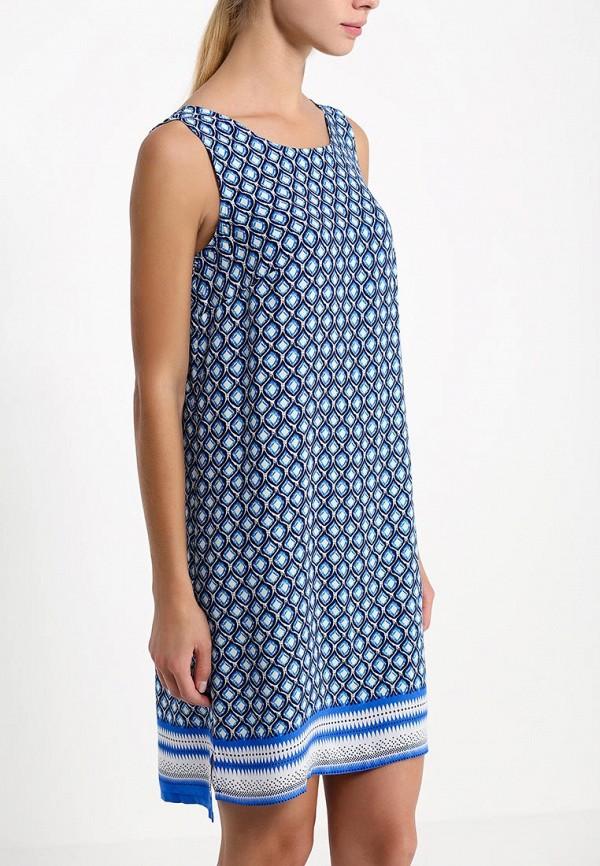 Платье-мини Bestia 52000440: изображение 2