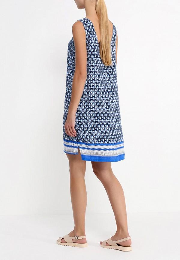 Платье-мини Bestia 52000440: изображение 4