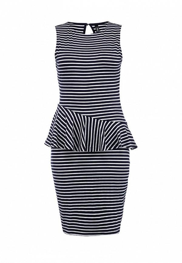 Платье-миди Bestia 52000441: изображение 1