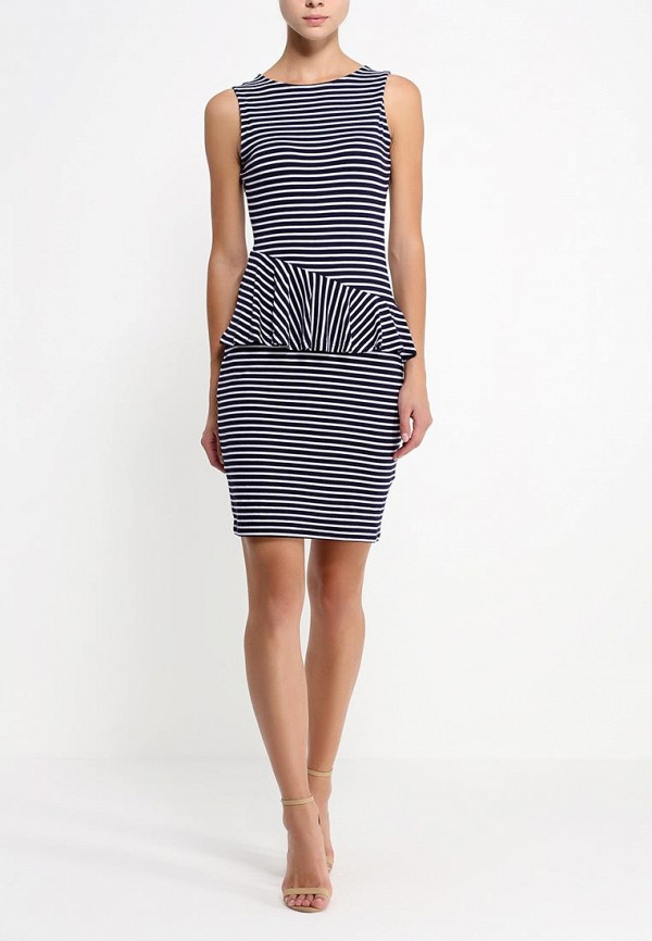 Платье-миди Bestia 52000441: изображение 3