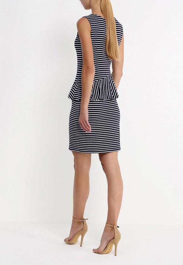 Платье-миди Bestia 52000441: изображение 4