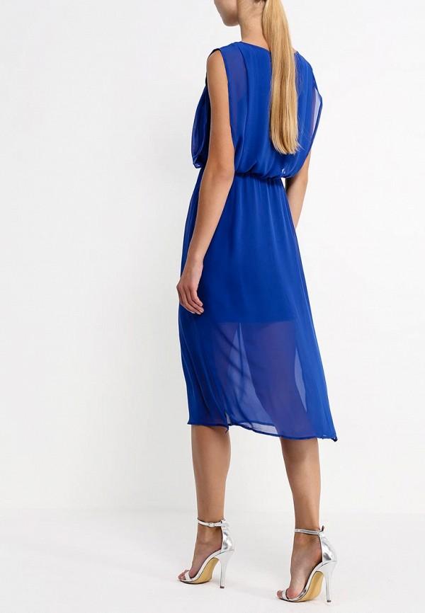 Платье-миди Bestia 52000442: изображение 4