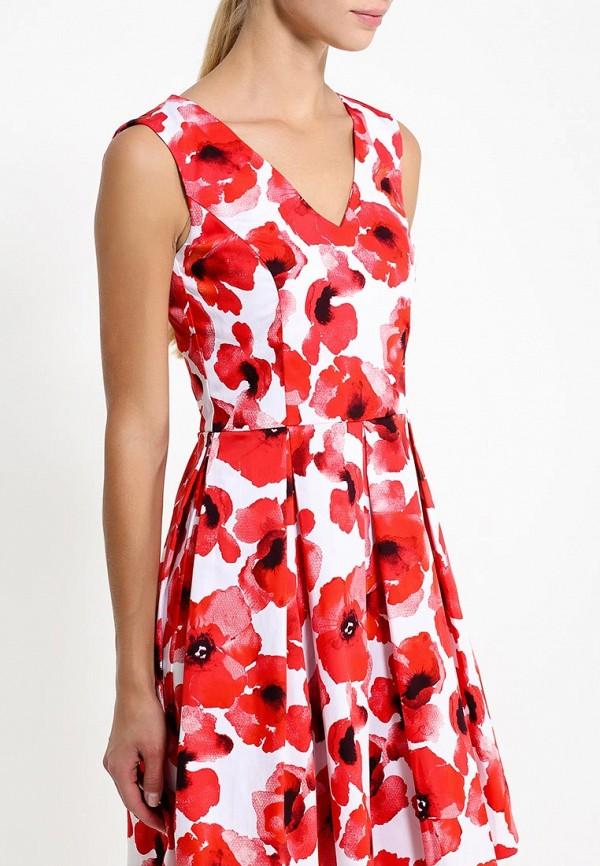 Платье-миди Bestia 52000443: изображение 2