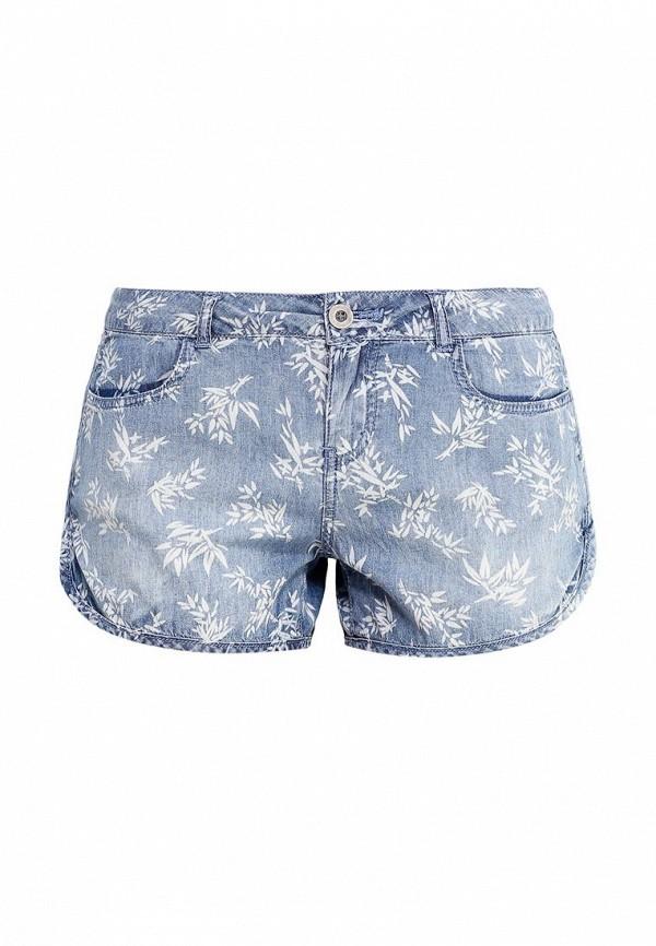 Женские джинсовые шорты Bestia 54700014: изображение 1