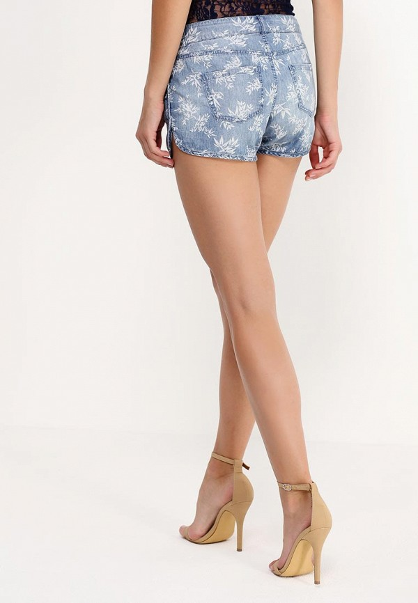 Женские джинсовые шорты Bestia 54700014: изображение 4