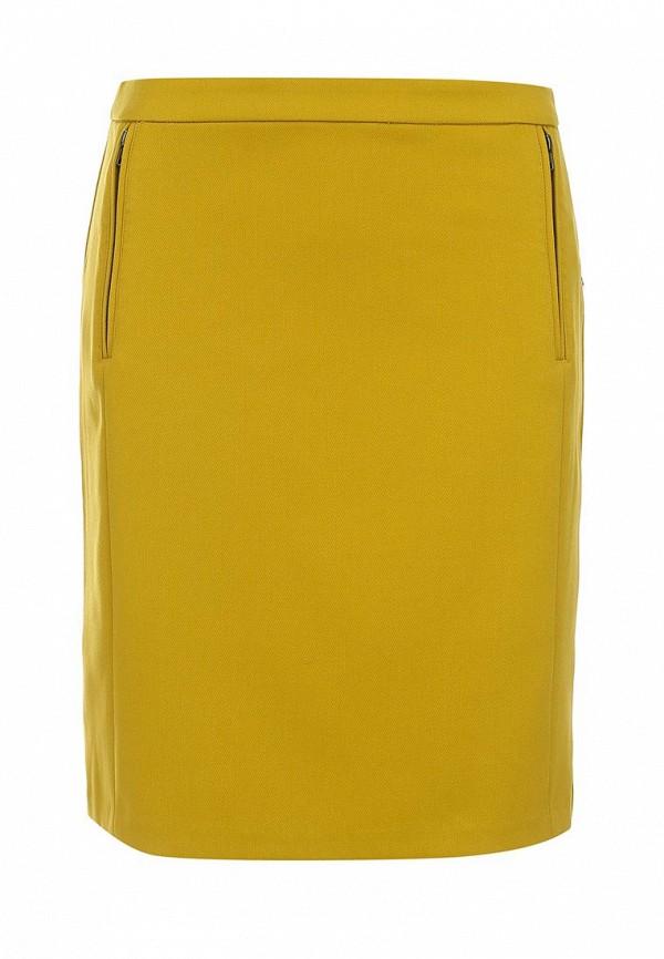 Прямая юбка Bestia 51800174: изображение 1