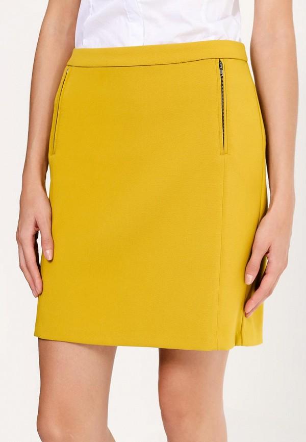 Прямая юбка Bestia 51800174: изображение 2