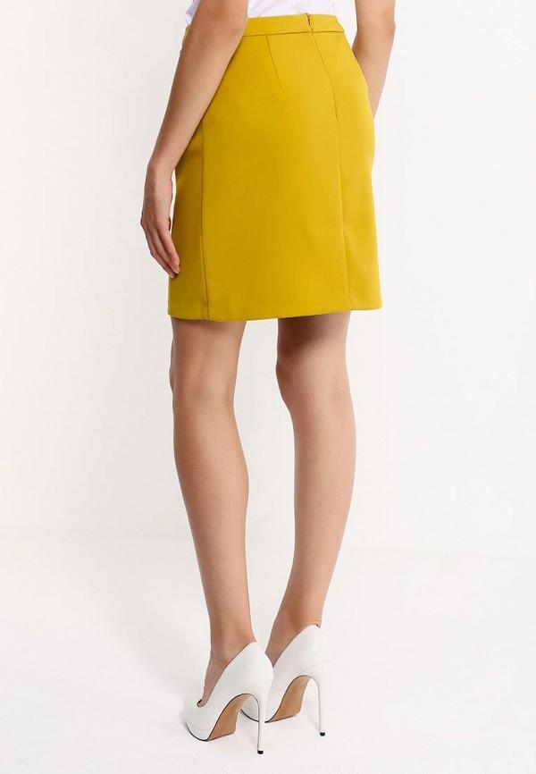Прямая юбка Bestia 51800174: изображение 4