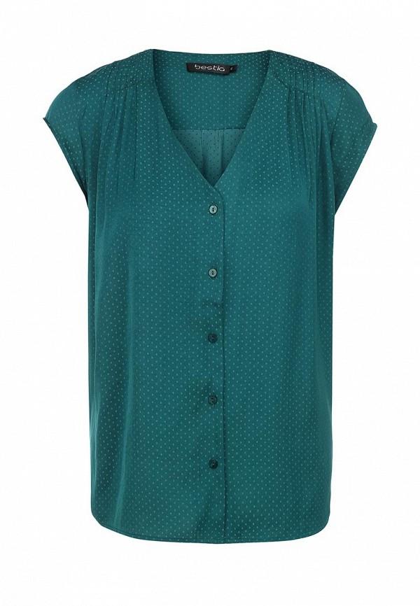 Блуза Bestia 51900299: изображение 1