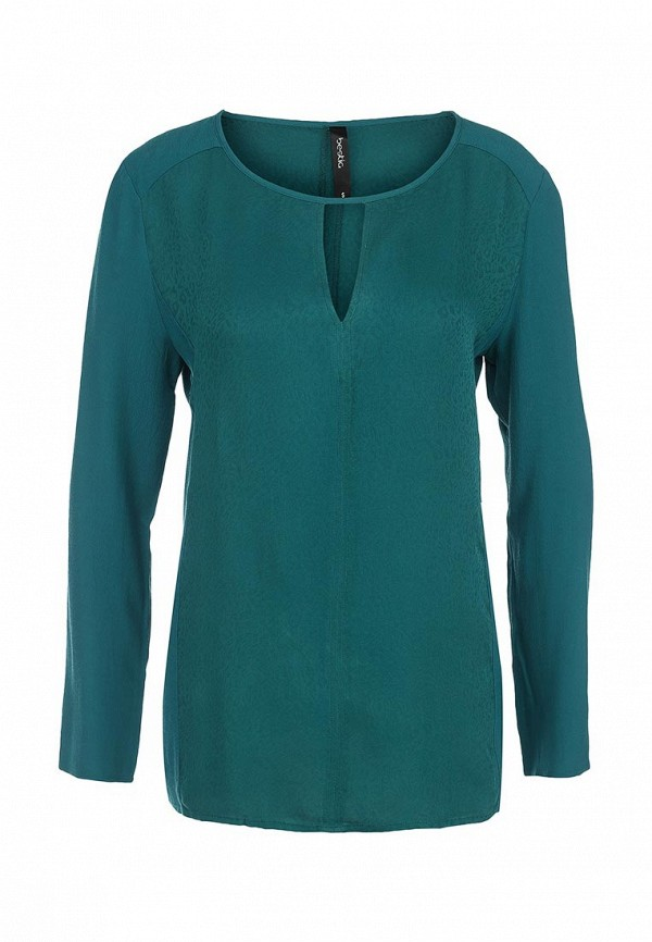 Блуза Bestia 51900302: изображение 1