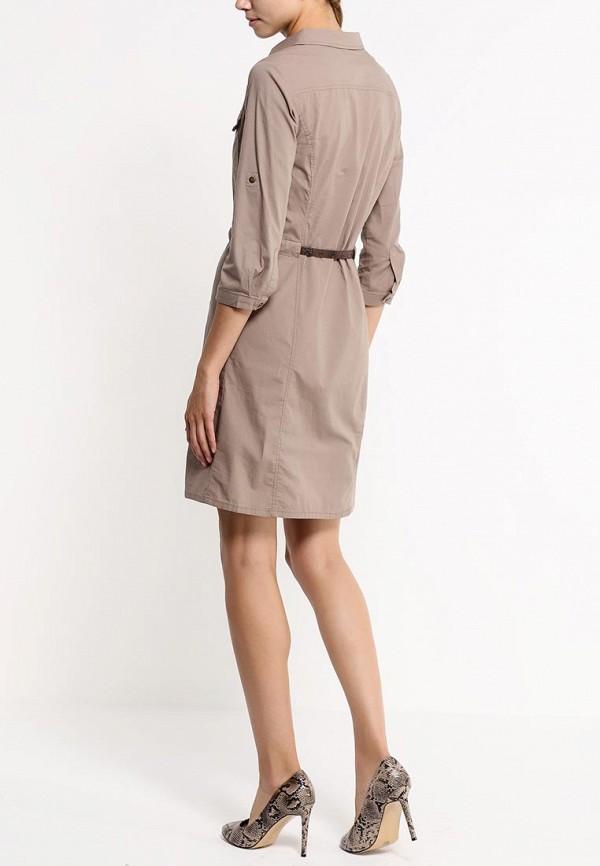 Платье-миди Bestia 52000449: изображение 4