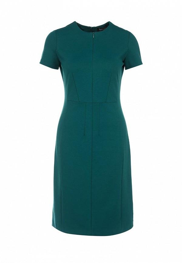 Платье-миди Bestia 52000453: изображение 1