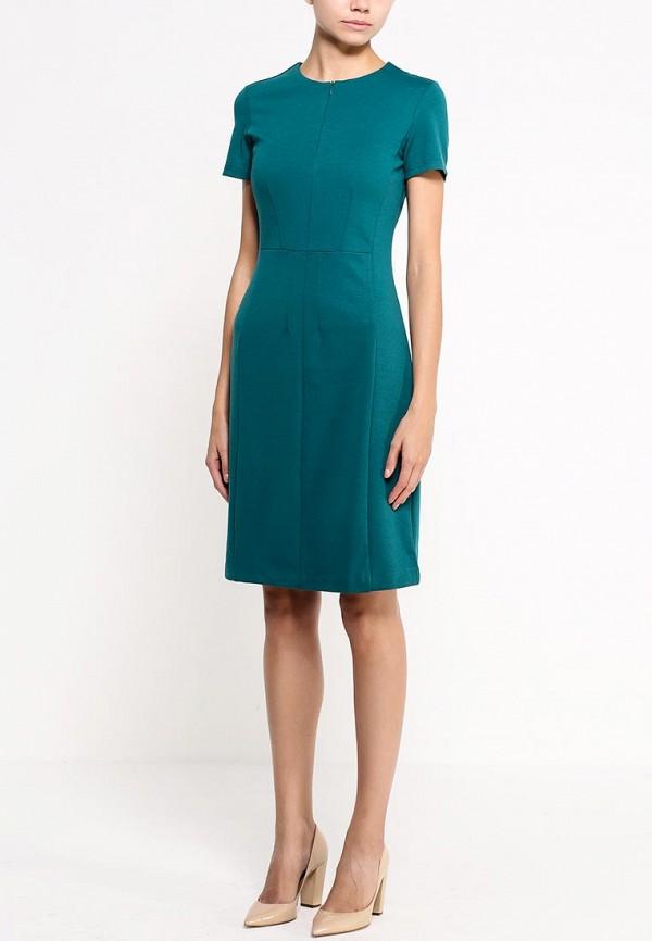 Платье-миди Bestia 52000453: изображение 3