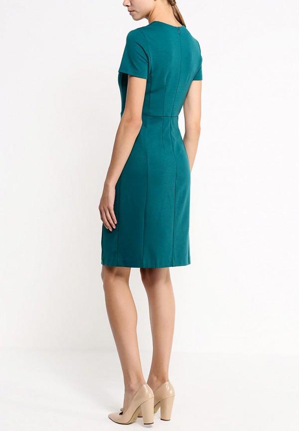 Платье-миди Bestia 52000453: изображение 4