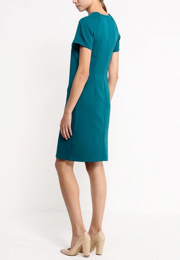 Платье-миди Bestia 52000455: изображение 4