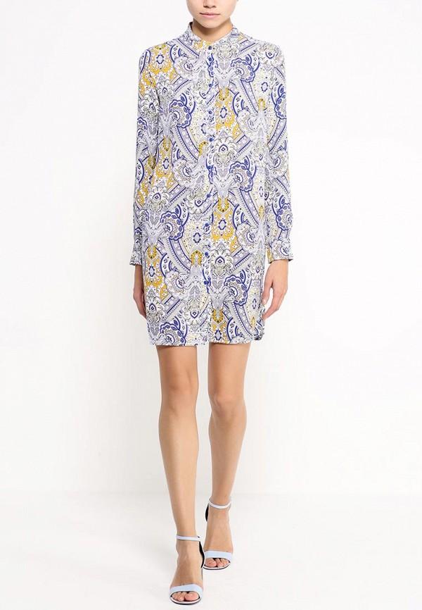 Платье-миди Bestia 52000456: изображение 3