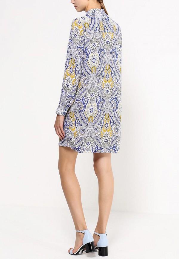 Платье-миди Bestia 52000456: изображение 4