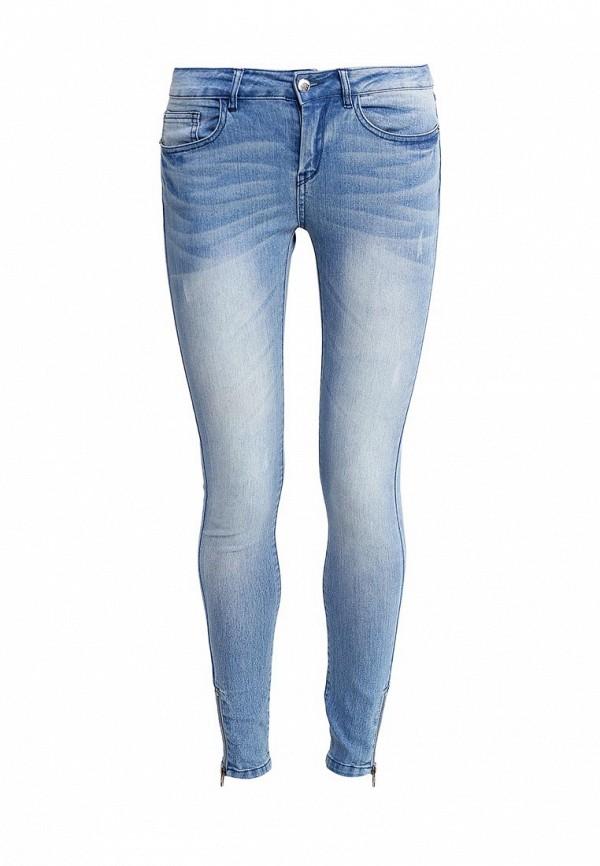 Зауженные джинсы Bestia 54400052: изображение 1