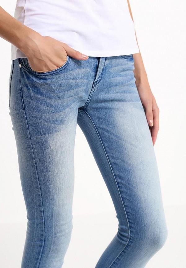 Зауженные джинсы Bestia 54400052: изображение 2