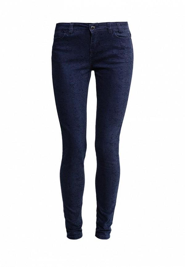 Зауженные джинсы Bestia 54400056: изображение 1