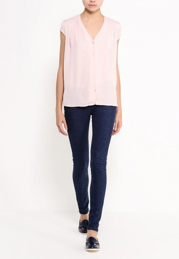 Зауженные джинсы Bestia 54400056: изображение 3