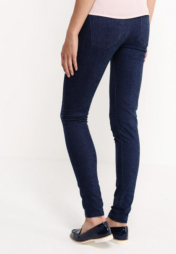 Зауженные джинсы Bestia 54400056: изображение 4