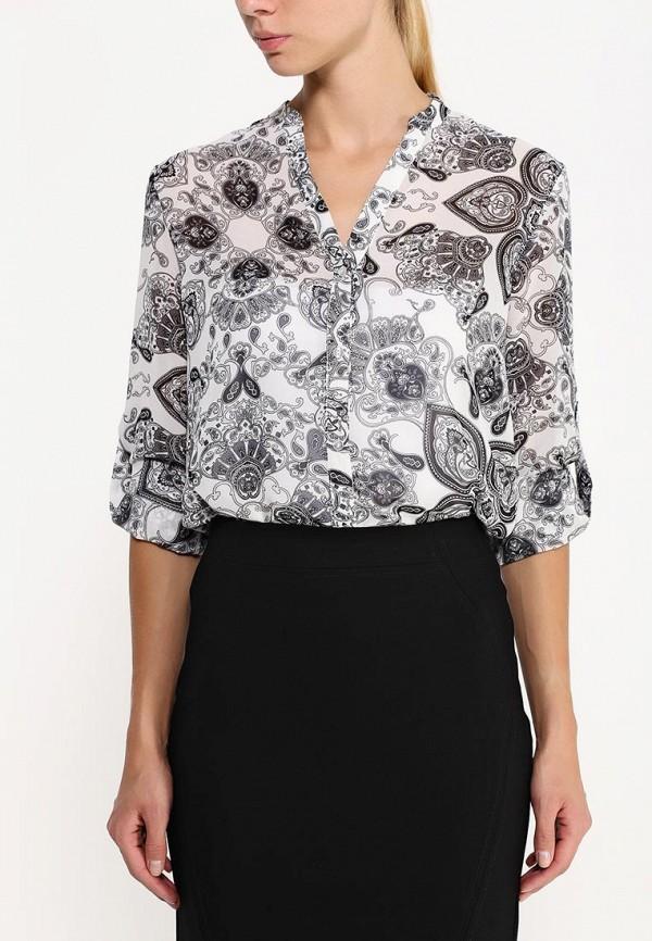 Блуза Bestia 51900301: изображение 2