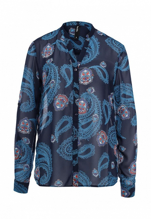Блуза Bestia 51900304: изображение 1