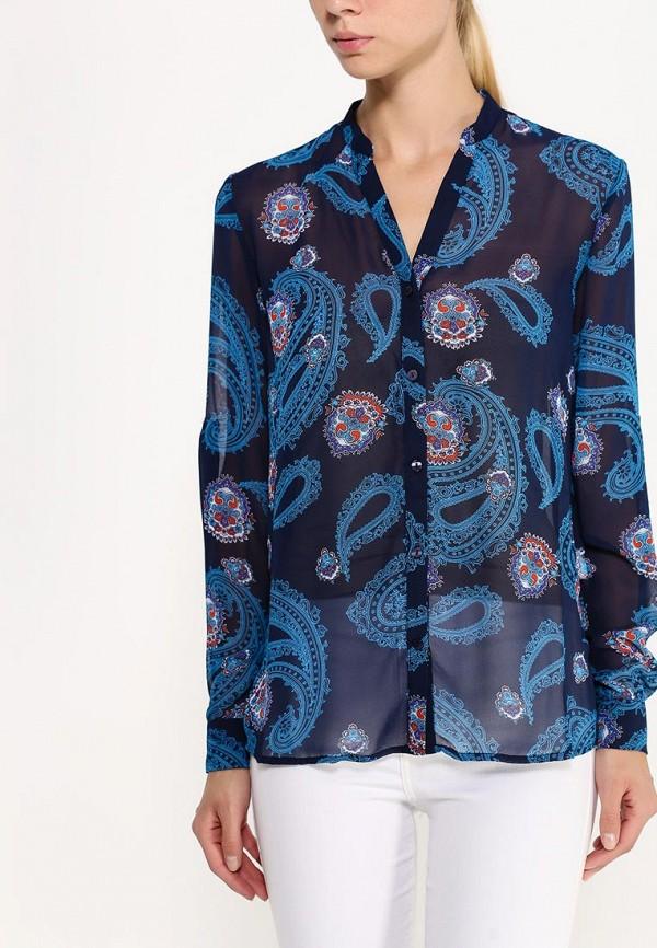 Блуза Bestia 51900304: изображение 2