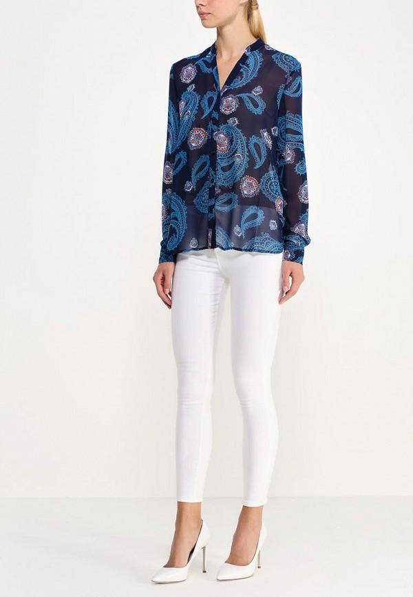 Блуза Bestia 51900304: изображение 3