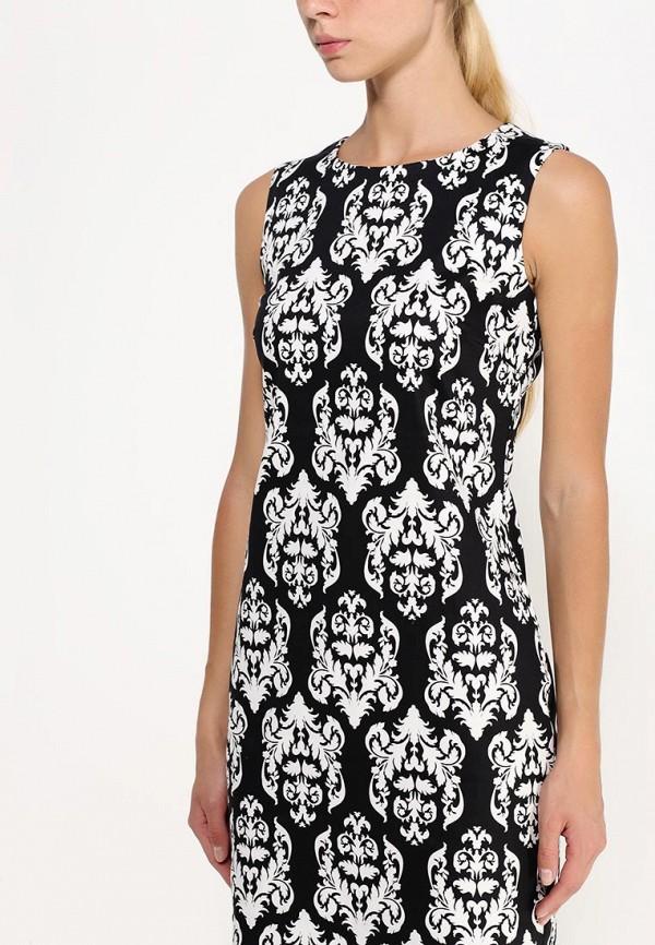 Платье-миди Bestia 52000450: изображение 2