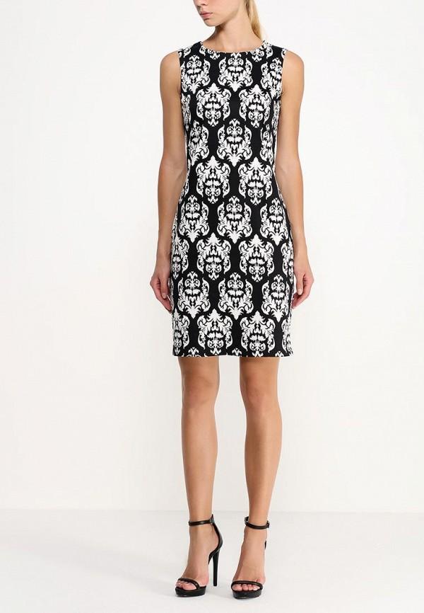 Платье-миди Bestia 52000450: изображение 3