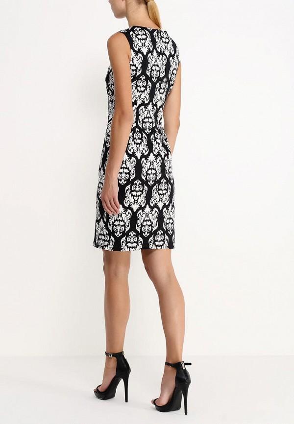 Платье-миди Bestia 52000450: изображение 4
