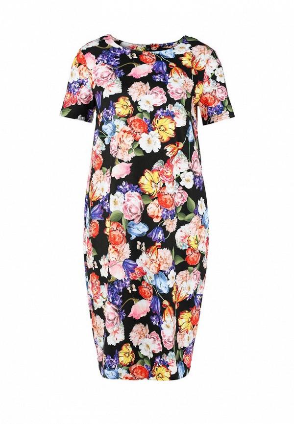 Платье-миди Bestia 52000466: изображение 1