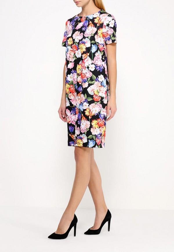 Платье-миди Bestia 52000466: изображение 3