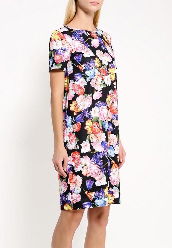 Платье-миди Bestia 52000466: изображение 4