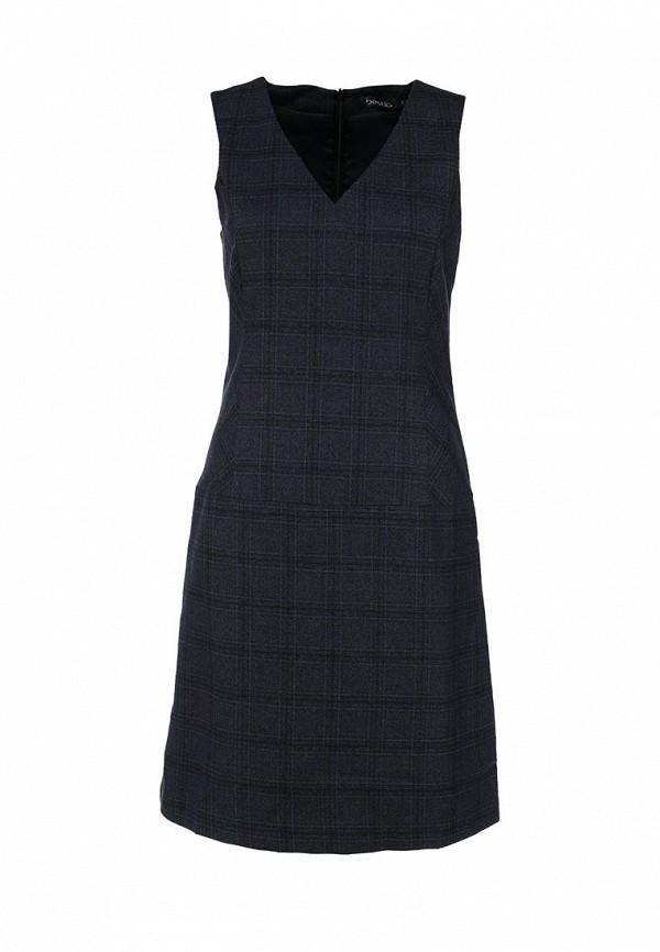 Платье-миди Bestia 52000467: изображение 1