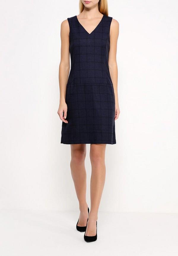 Платье-миди Bestia 52000467: изображение 3