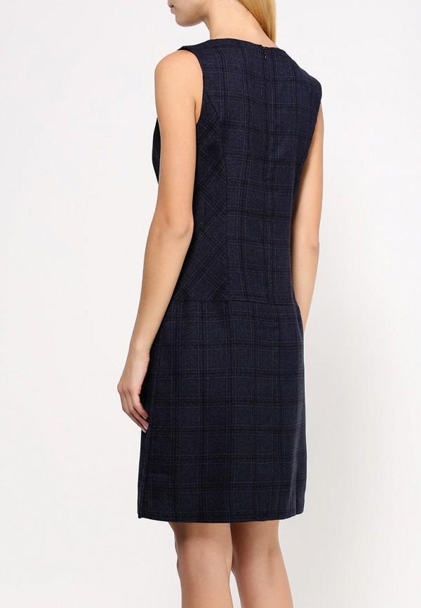 Платье-миди Bestia 52000467: изображение 5