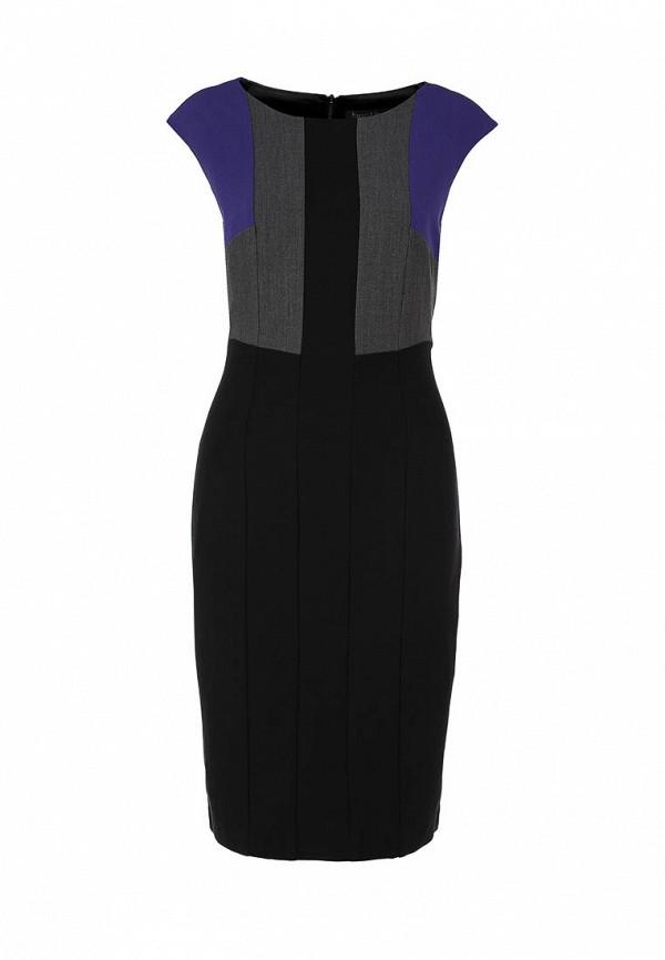 Платье-миди Bestia 52000471: изображение 1