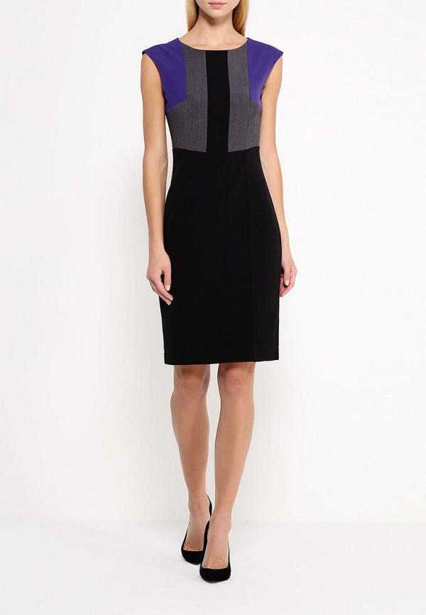 Платье-миди Bestia 52000471: изображение 3