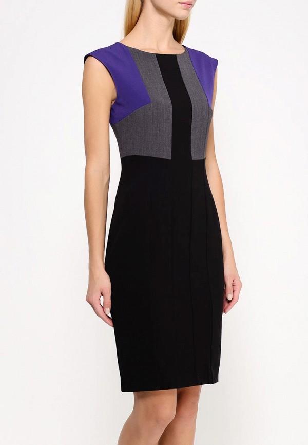 Платье-миди Bestia 52000471: изображение 4