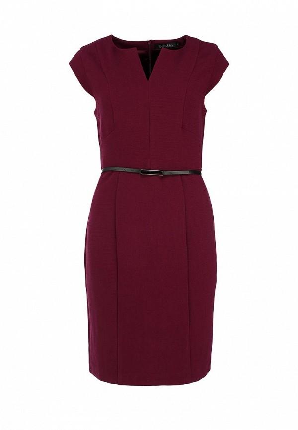 Платье-миди Bestia 52000474: изображение 2