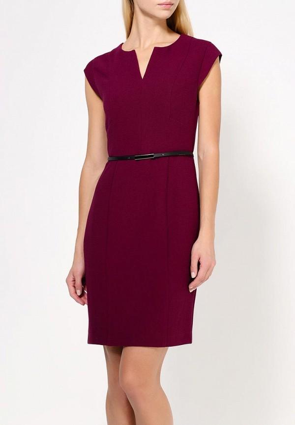 Платье-миди Bestia 52000474: изображение 4