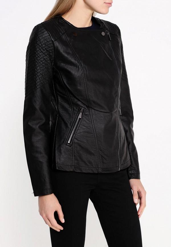 Кожаная куртка Bestia 51400042: изображение 3