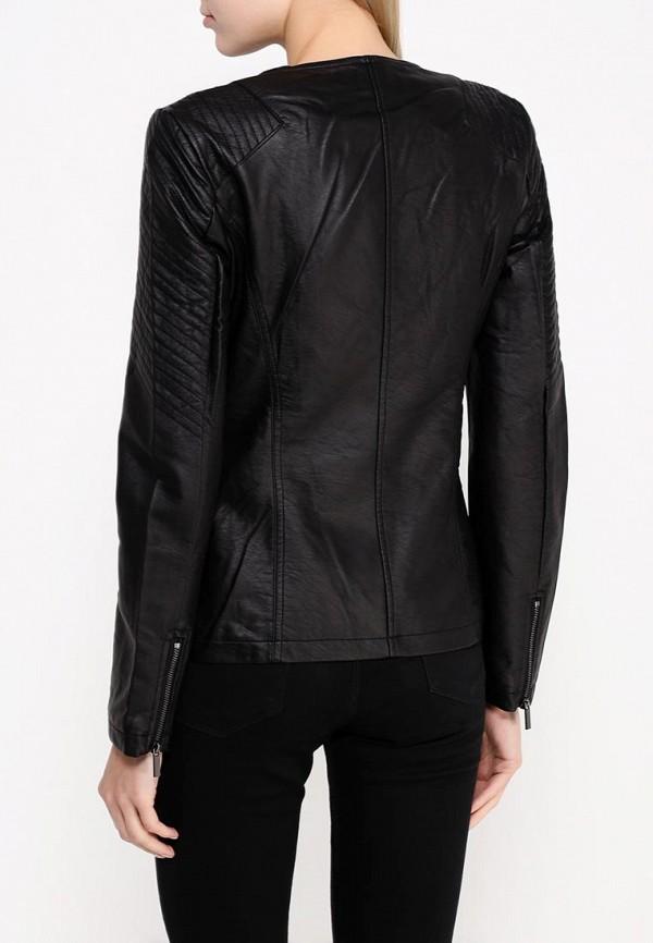 Кожаная куртка Bestia 51400042: изображение 4
