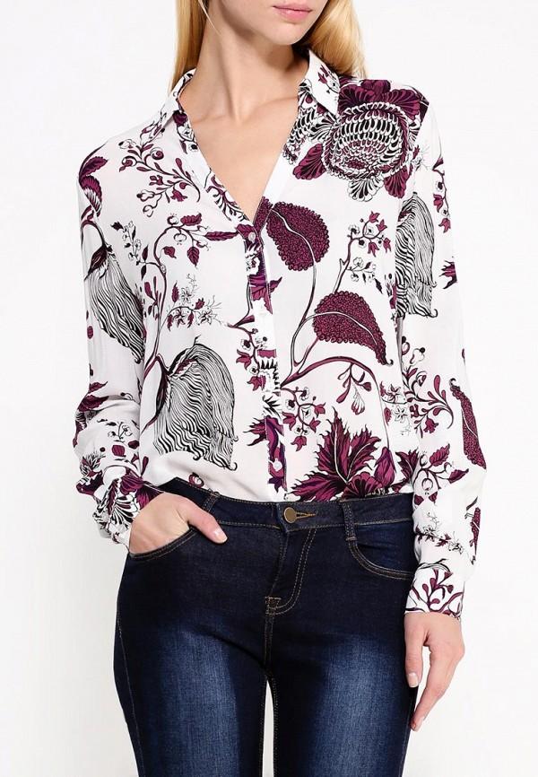 Блуза Bestia 51900325: изображение 3