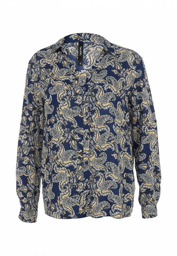 Блуза Bestia 51900325: изображение 1