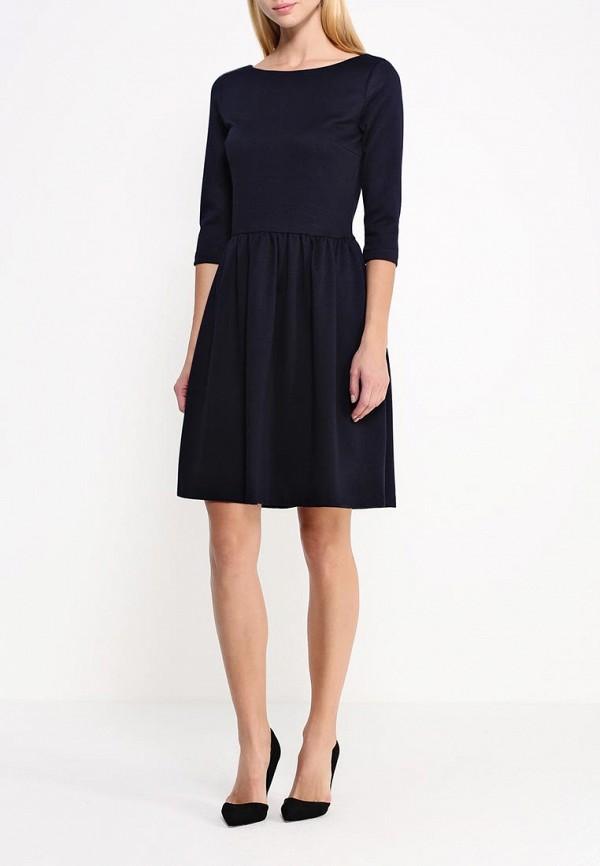 Платье-миди Bestia 52000473: изображение 2