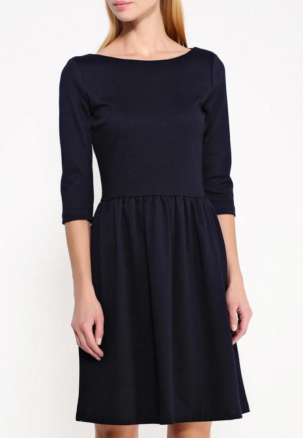 Платье-миди Bestia 52000473: изображение 3